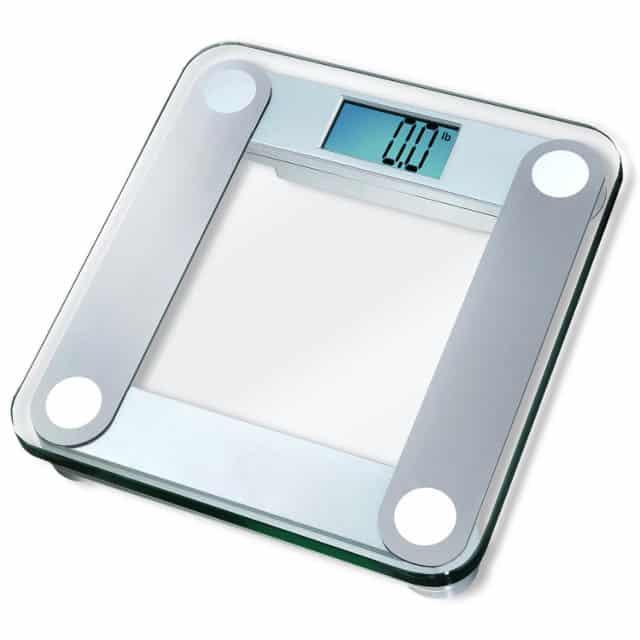 best bathroom scale