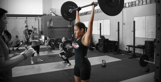 Gym Equipment Weightlifting