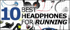 TopPost 10 Best Headphones for running
