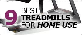 TopPost 9 Best Treadmills for Home