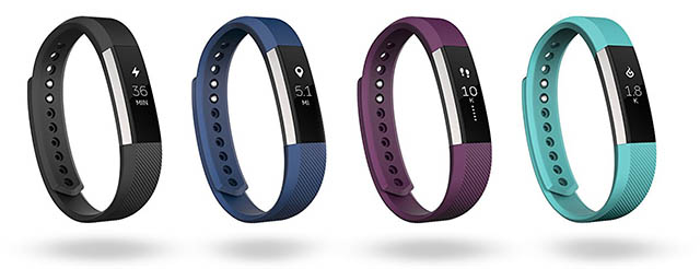 how to change time display on fitbit alta