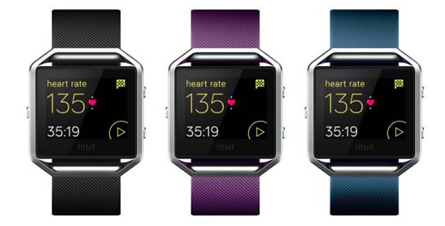 how to delete messages on fitbit blaze