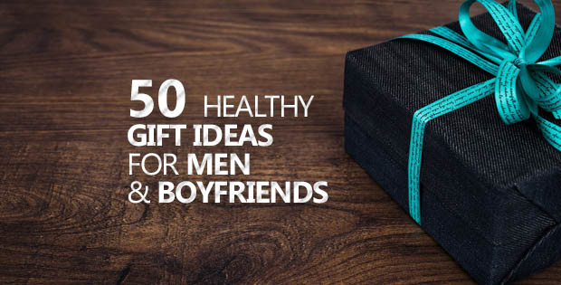 50 Amazing Gift Ideas For Boyfriends